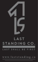 Last Standing Clothing CO.