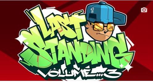 last standing comp vol 3